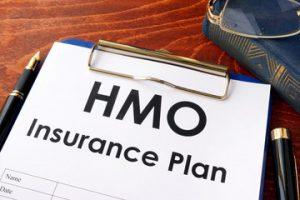 HMO Insurance Plan