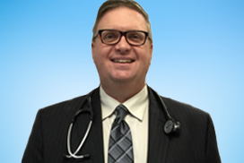 Robert Johnston, MD