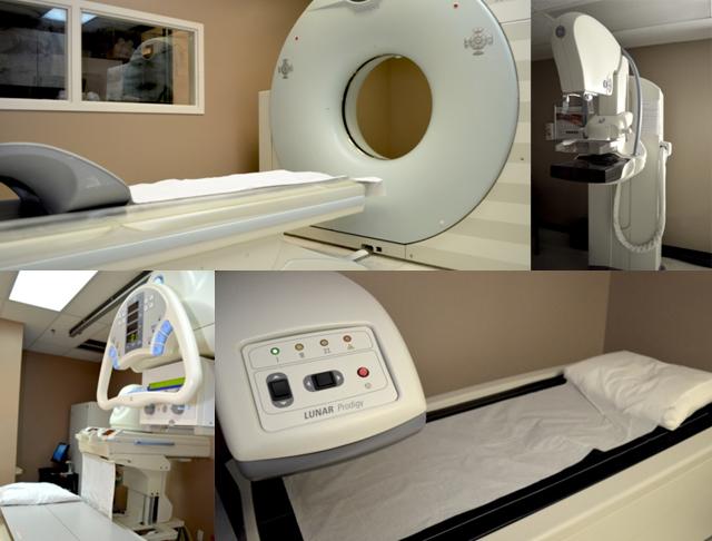 content radiology
